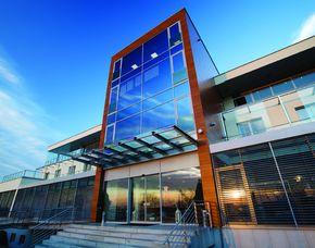 2x2 Übernachtungen - Hotel Ponteo Activity Park - Bratislava-Rusovce Hotel Ponteo Activity Park