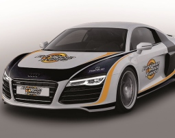 Audi R8 V10 - 90 Minuten Audi R8 V10 - 100 Minuten