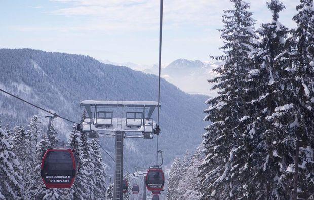 Skiurlaub Reit im Winkl