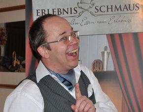 Kabarett-Dinner Würzburg