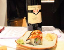 Dine & Wine 6-Gänge-Menü mit 12 Weinen