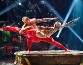 Varieté-Show