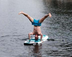 SUP Yoga Hennigsdorf