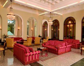 Kurzurlaub inkl. 120 Euro Leistungsgutschein - Grand Hotel Terme della Fratta - Fratta Terme di Bertinoro (FC) Grand Hotel Terme della Fratta