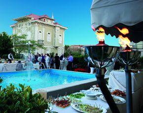 2x2 Übernachtungen - Grand Hotel Vittoria - Pesaro Grand Hotel Vittoria