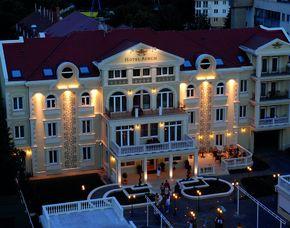 2x2 Übernachtungen - Hotel Aurum - Hajdúszoboszló Hotel Aurum