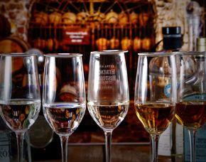 Spirituosen-Tasting - Tequila - Haina (Kloster) Tequilaverkostung von 6 Sorten
