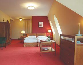 Kuschelwochenende Bergen auf Rügen