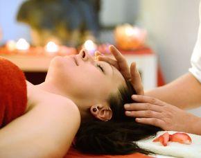 Ayurveda Massage Potsdam
