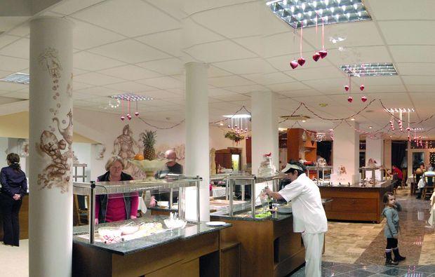 romantikwochenende-zalakaros-dinner