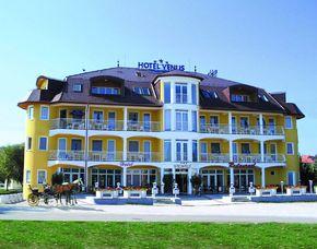 Kurzurlaub inkl. 60 Euro Leistungsgutschein - Hotel Venus - Zalakaros Hotel Venus