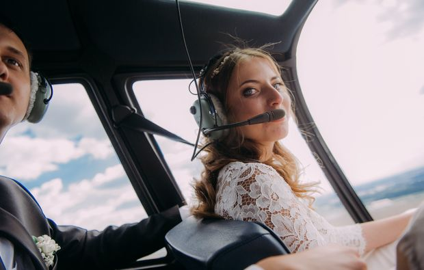 hochzeitsrundflug-herzogenaurach-erlebnis