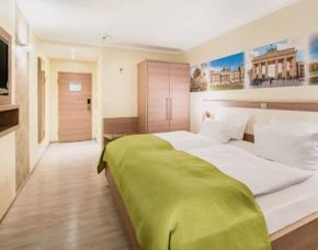 Städtetrip - inkl. Prosecco BEST WESTERN Hotel Kantstrasse Berlin