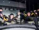Bild Bodyflying & Indoor Skydiving - Schwerelosigkeit im Windkanal