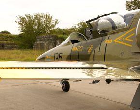 L-39 Albatros - 30 Minuten L-39 Albatros - 30 Minuten
