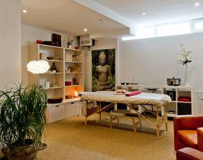 Naturkosmetik Behandlung Augsburg