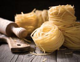 Pasta-Kochkurs - Garbsen Pasta-Kochkurs - 4-Gänge-Menü, inkl. Getränke