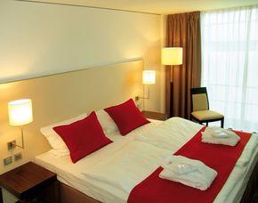 Voyage d'amour - 1 ÜN H4 Hotel Solothurn