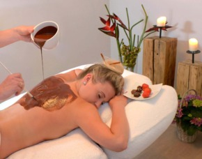 Romantik-Wochenende mit Schwanefelder SPA - Meerane Romantik Hotel Schwanefeld