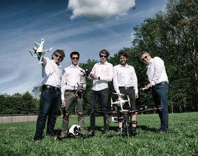tensfeld drohnen erlebnistag - Drohnen-Erlebnistag Tensfeld