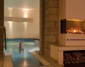Wellnesshotels - 1 ÜN - Kurort Rathen Hotel Elbiente