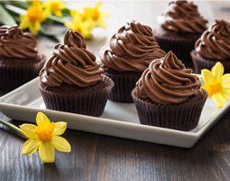 Cupcake Kurs Cupcake Kurs