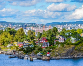 Erlebnisreisen Oslo