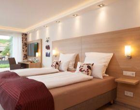 Romantikwochenende - 1 ÜN Hotel Alemannenhof