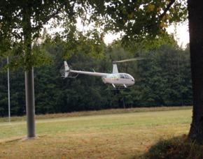 Hubschrauber Rundflug - 30 Minuten Winningen 30 Minuten