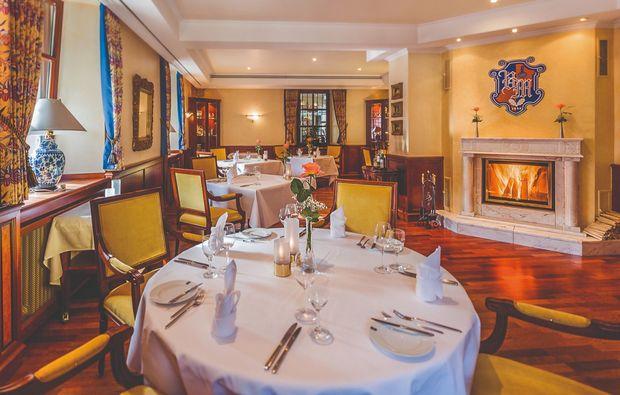 romantikwochenende-heigenbruecken-restaurant