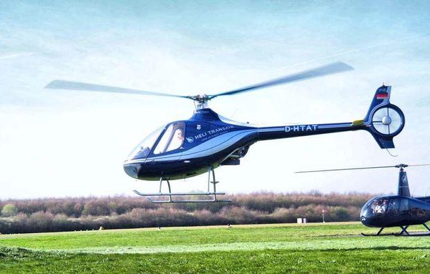 helikopter-privatrundflug-egelsbach-abheben