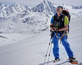 Schneeschuh-Schnuppertour - Oberammergau 3-4 Stunden