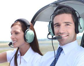 Pärchen-Rundflug - 30 Minuten 30 Minuten