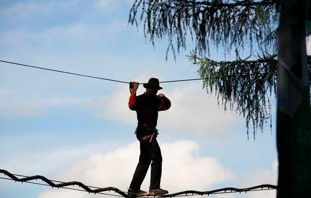 hochseilgarten-bischofsgruen-klettern