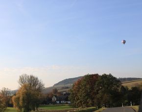 Ballonfahrt - 60-90 Minuten - Bostalsee - Nohfelden Bostalsee - 60-90 Minuten