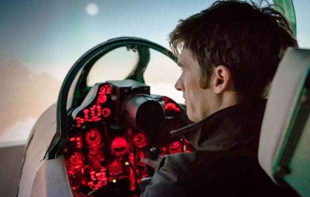 flugsimulator-schorfheide-pilot