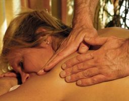Floating & Massage