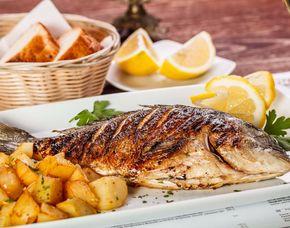 Fisch-Kochkurs Wiesbaden