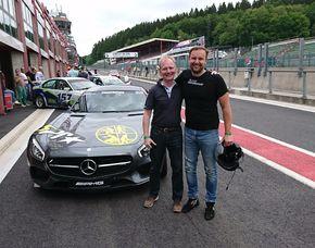 AMG GT-S - 4 Runden - Nürburgring - Nürburg Mercedes AMG GT-S - 4 Runden - Nürburgring