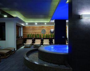 2x2 Übernachtungen - Hotel Bassiana - Sárvár Hotel Bassiana