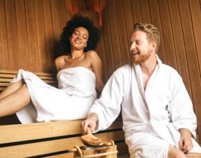 Wellnessauszeit mit Spa in Augsburg 2 ÜN, 2 Personen Animod Hotel Augsburg - inkl. Frühstück