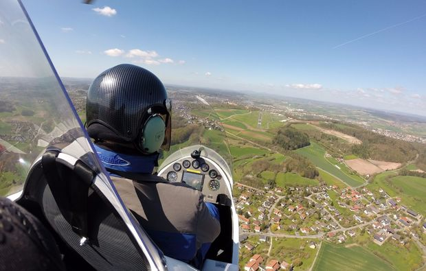 tragschrauber-rundflug-hannover-langenhagen-aussicht