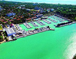 Kurzurlaub inkl. 80 Euro Leistungsgutschein - Hotel Marina Uno - Lignano Sabbiadoro Hotel Marina Uno