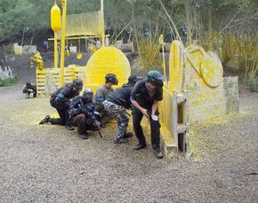 Paintball Ahlen
