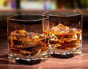 Rum Tasting - Schwetzingen von 8 Sorten