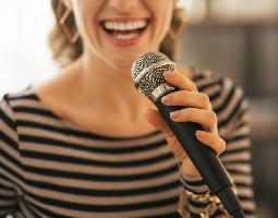 Gesangsunterricht (Einzelcoaching 3x45Min) Einzelcoaching, 3x45 Minuten