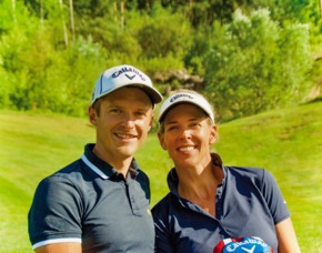 Platzreife Golfkurs am Gardasee 3 Tage