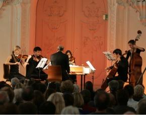 Konzert & Dinner Oberschleißhe...