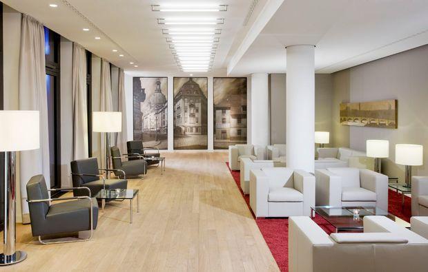 Designhotel in dresden als besondere geschenkidee mydays for Design und boutique hotels dresden