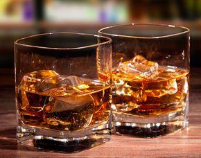 Whisky-Tasting - Frankfurt am Main von 10-12 Sorten Whisky